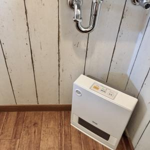 買ってよかった トイレの暖房器具