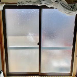 どうなった?内窓のその後…と 不思議な話。
