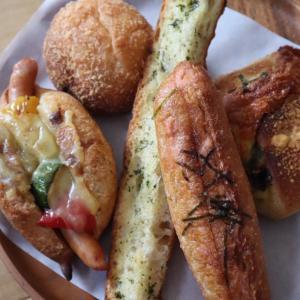 稲美町の美味しいパン屋さん*ダディーズベーカリー