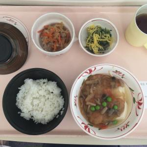 【妊娠糖尿病】検査入院スケジュールと食事の内容
