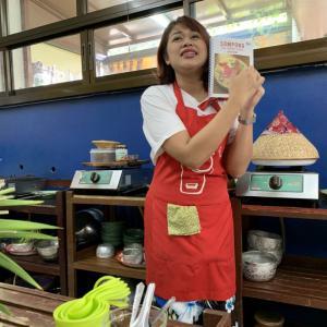 笑いあり学びあり。トークショーのようなタイ料理教室に行ってきました!