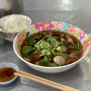 《絶品!牛スープ第3弾》12種の牛モツと端麗なスープ、ヘンチュンセン/Heng Chun Seng。