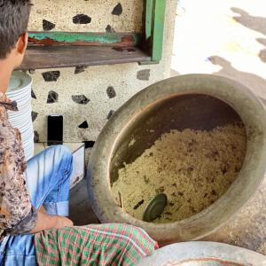 【バングラディシュ】マトンだけど羊じゃない。ダッカのビリヤニ有名店2軒食べ比べ!