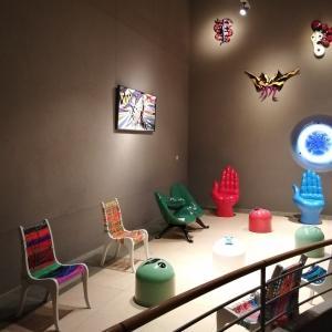 Eテレ「びじゅチューン!」がアートの入り口に~岡本太郎美術館、やっぱり「爆発」してました