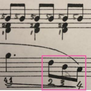 Piano Lesson 20200627 〜ペダルを自分で考える〜