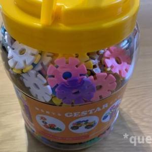 知育玩具「GESTER」。2歳4歳6歳それぞれの遊び方。
