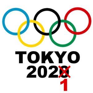 オリンピック開会式がもう始まりますね!(今日はスポーツの日)