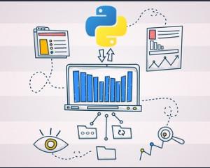 【レビュー】Udemyで10万人が受講したというPython データサイエンス講座を学んでみた。