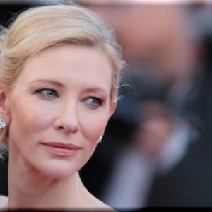 ケイト・ブランシェット/Cate Blanchett【女優】