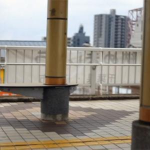 【乃木坂46】「小湊鉄道(柏幸奈個人PV)」ロケ地訪問(五井駅[2])