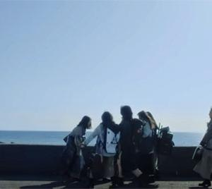 【乃木坂46】「アナスターシャ」ロケ地訪問(富津公園[9])