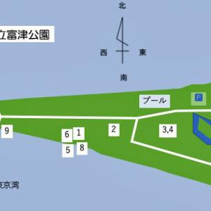 【乃木坂46】「アナスターシャ」ロケ地訪問(富津公園[まとめ])