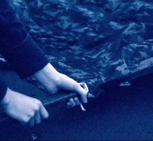 【欅坂46】「ドラムス・シンバル・サバイバル(志田愛佳個人PV)」ロケ地訪問(波崎海水浴場[3])