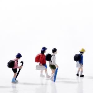 【集団登校】小学生の集団登校 トラブルが多いって本当??【経験談】