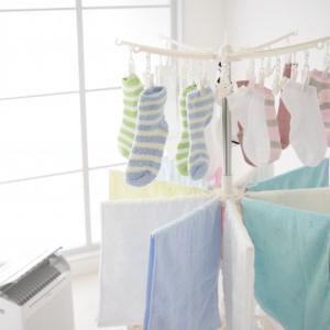 冬こそこまめに洗濯