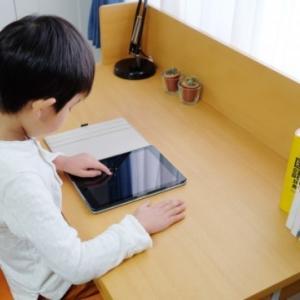 マンション暮らし、学習机を買うべきか問題