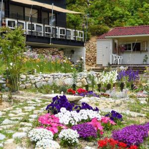 ガーデンカフェ リバージュ