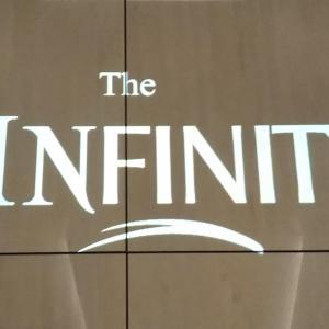 【台湾桃園空港】エバー航空「The Infinity」ラウンジとマッサージでリラックス