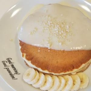 【沖縄恩納村カフェ】パニラニ(Paanilani)のハワイアンパンケーキ