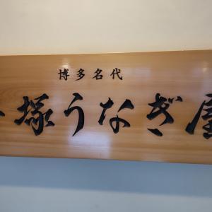 【博多区中洲】「吉塚うなぎ屋」のうな重|創業150年は伊達じゃない!