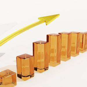 【積立投資】ドルコスト平均法は良くも悪くもない投資方法|グラフでわかりやすく解説