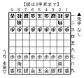 第37回 NHK杯将棋トーナメント 4回戦・第2局 中村修王将 対 羽生善治四段