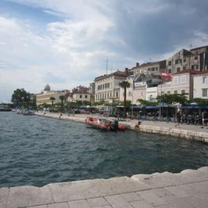 クロアチア~シベニク~