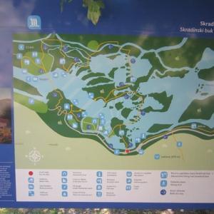 クロアチア~クルカ国立公園~