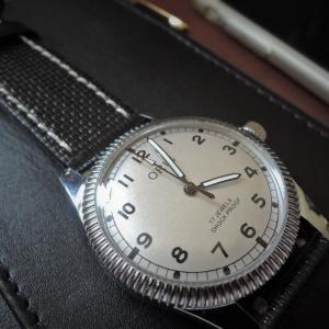 アンティーク時計を愉しむ
