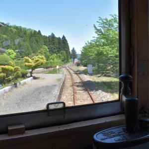 名鉄廃線を巡る旅④