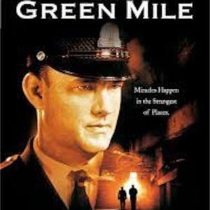 『グリーンマイル』評価感想*ボロ泣きしたい時にピッタリの感動作