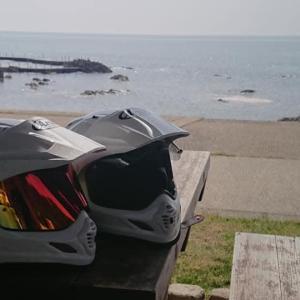 笹川流れへ:日本海シーサイドライン(プロローグ)
