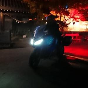 バイク乗り、それぞれの人生