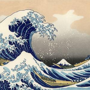 ドビュッシー  交響詩「海」