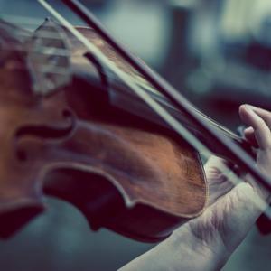 モーツァルト ヴァイオリン協奏曲第3番