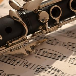 モーツァルト「クラリネット五重奏曲」