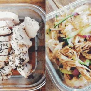 パサパサの鶏むね肉を激うまに変えるレシピ3選【筋トレ男子必見】