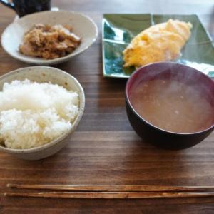 一人暮らしのめんどくさいご飯は『1汁2菜』を基本型にするのがおすすめ