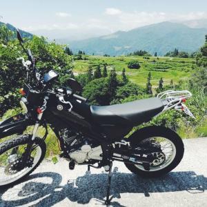 250ccバイクを手放すことにした体験談【理由・買取交渉・その後】