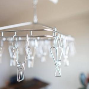 ミニマリストの洗濯術!めんどくさい洗濯の手間を激減するコツ