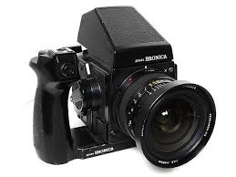 【中判故障】手持ちのカメラは全て定期的に動かしてあげよう【失敗談】