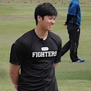 大谷翔平選手のバレンタインチョコは一個だけ