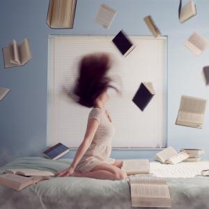 忙しいビジネスマンの読書にはaudibleをおすすめします。