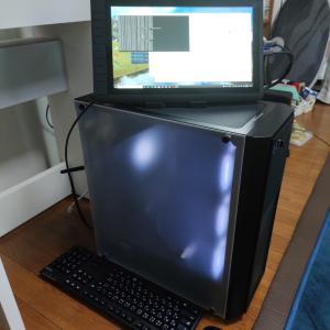 余っていたパーツとRyzen5 5600Xで組んだPCのスペック