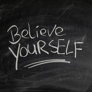 【重要】〇〇を信じること