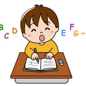 英語育児の近況息子3歳9か月フォニックスやら英語絵本やらかけ流し