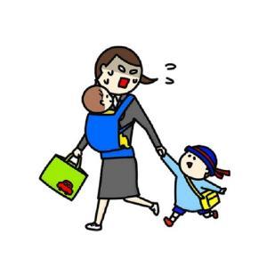 ワーママが両立できる頑張らない英語育児