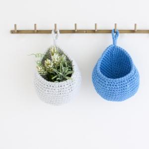 はじめて編み物☆初心者さんでも簡単に編める!amuriのかぎ針編みキット