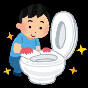 """トイレ清掃""""当面は教職員""""に懸念の声"""