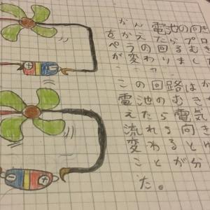 オンライン授業版「電池のはたらき」2 簡易検流計はサラッと、自分でできることにシフト